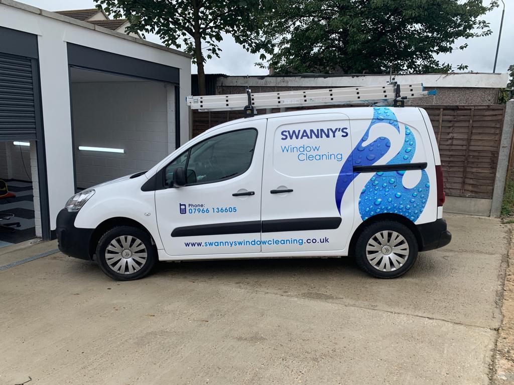 Swanny's Van