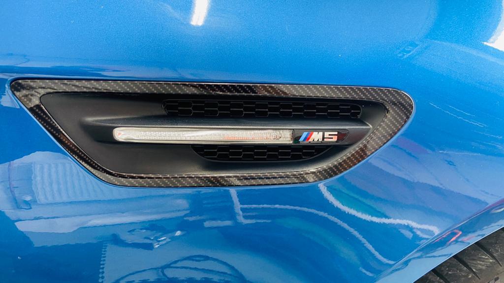 BMW Carbon Custom 2