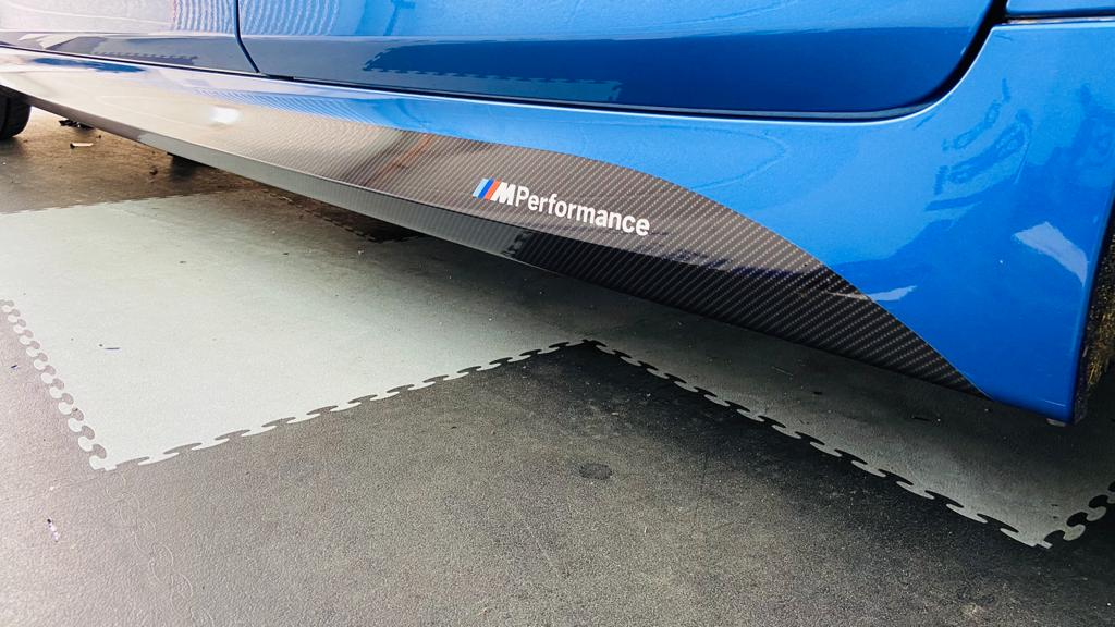 BMW Carbon Custom 4