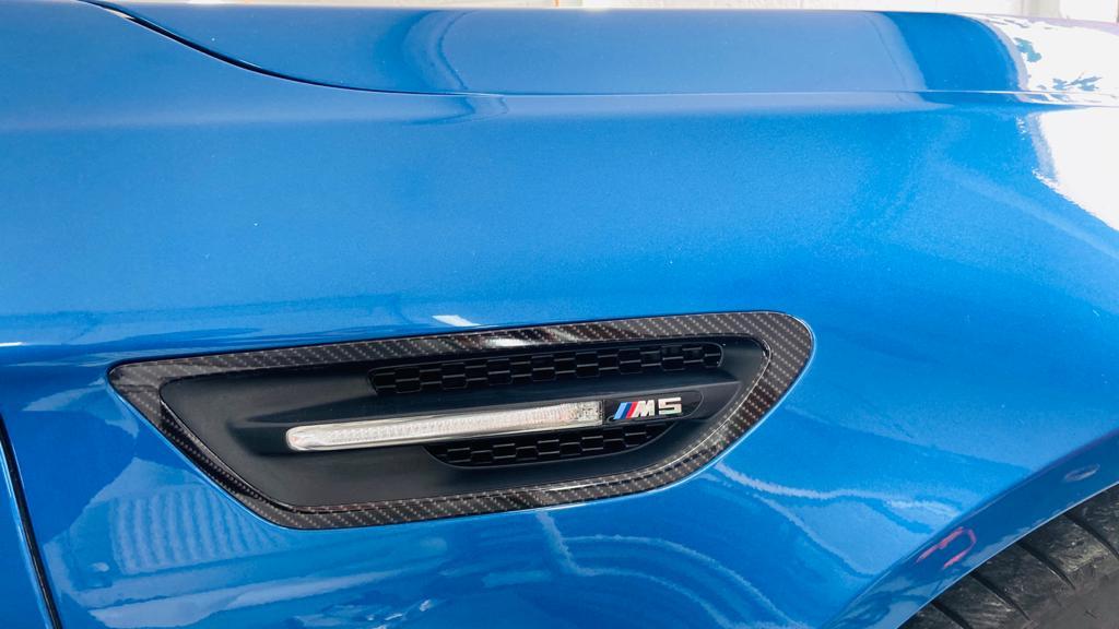 BMW Carbon Custom 7